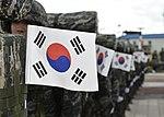 2015.10.2. 해병대2사단-청룡부대출전행사 2nd, Oct, 2015. 2nd Marine Div. - Commemoration Event of dispatching Unit 'ChungRyong' to Vietnam (21391237203).jpg