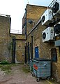 2015 London-Woolwich, Ferry Place 07.jpg