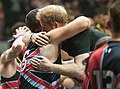 2016 Invictus Games, US Wheelchair Basketball Team plays UK for gold 160512-D-BB251-010.jpg