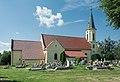 2016 Kościół św. Jana Ewangelisty w Niedźwiedniku 6.jpg