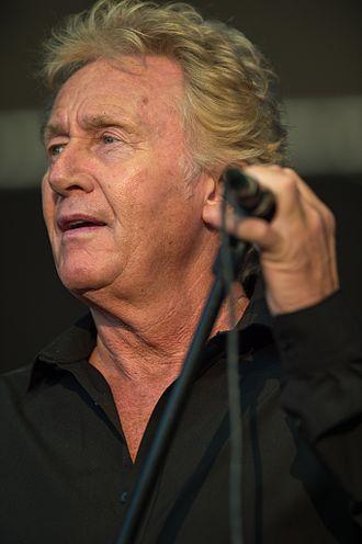 Robert Hart (musician) - Robert Hart (2016)