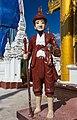 2016 Rangun, Pagoda Szwedagon (104).jpg