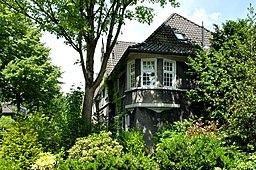 2017-05-21 Metzendorfstraße 50, Essen-Margarethenhöhe (NRW) 02