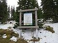 2017-11-02 (315) Information board about I. Wiener Hochquellenwasserleitung at Rax, Austria.jpg