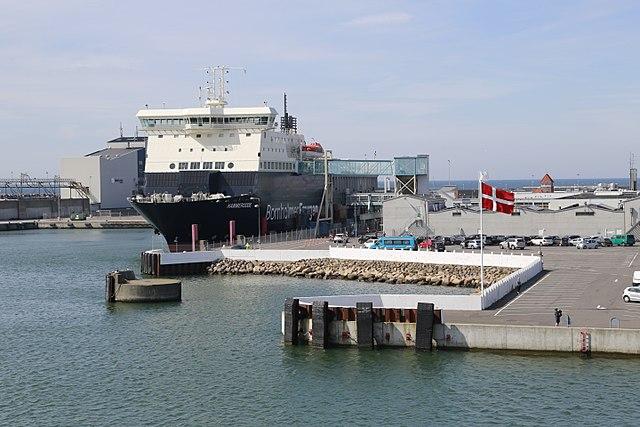 Дания вошла в топ-7 крупнейших морских держав мира