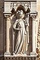 2017 -Detalle de Notre-Dame de París. 05.jpg