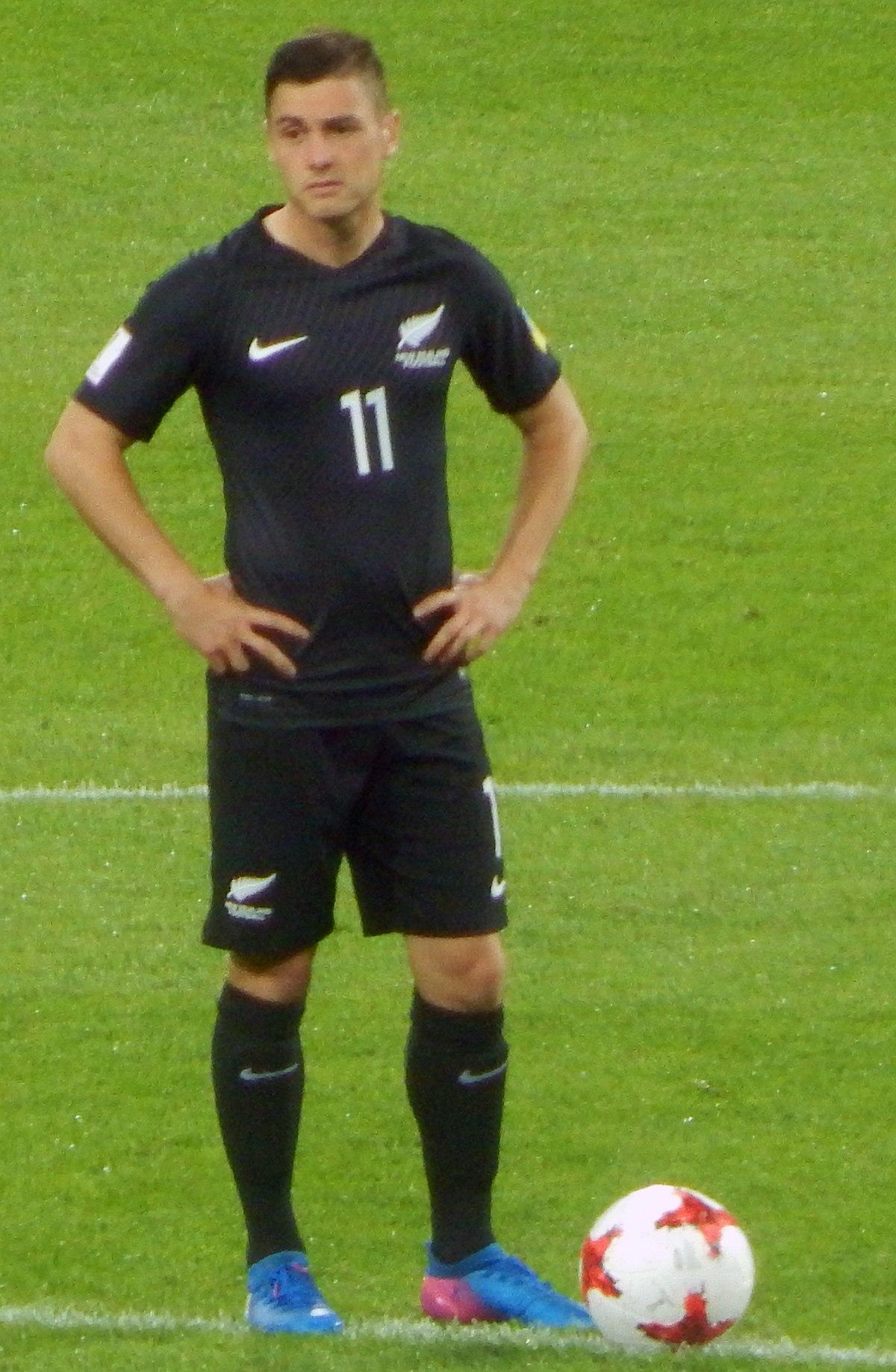 Marco Rojas - Wikipedia