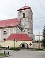 2017 Kościół śś. Piotra i Pawła w Goworowie 2.jpg