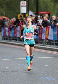 Tracy Barlow (Leichtathletin)