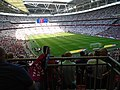 2018-05-26 Aston Villa V Fulham, Championship play-off final, Wembley (1).JPG