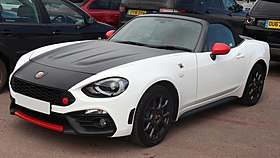 2018 Abarth 124 Spider Multiair 1.4.jpg