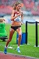 2018 DM Leichtathletik - 1500 Meter Lauf Frauen - Konstanze Klosterhalfen - by 2eight - 8SC0167.jpg