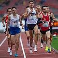 2018 DM Leichtathletik - 1500 Meter Lauf Maenner - by 2eight - DSC6487.jpg