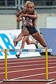 2018 DM Leichtathletik - 400-Meter-Huerden Frauen - Djamila Boehm - by 2eight - DSC7121.jpg