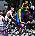 2018 Fremont Solstice Parade - cyclists 157 (28502999157).jpg