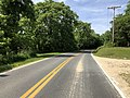 2019-05-22 15 43 11 View north along Chapel Point Road south of Commerce Street, just south of Port Tobacco Village in Charles County, Maryland.jpg