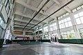 201906 Obsolete Concourse of Shaxian Railway Station.jpg