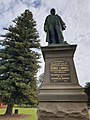 20190818 Statue of George Lansell in Bendigo.jpg