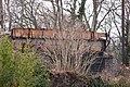 2019 at Huntworth - demolishing the rail bridge (4).JPG