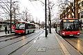 """20200202 Tram and bus stop """"Urdenbacher Allee"""" 17.jpg"""