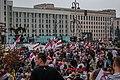 2020 Belarusian protests — Minsk, 23 August p0005.jpg