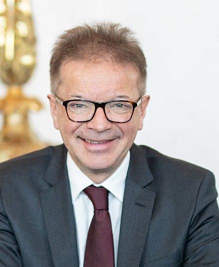 Rudolf Anschober - Wikipedia