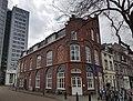 2021 Maastricht, Hoge Barakken-Hoogbrugstraat.jpg