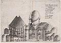 20th Plate, from Trattato delle Piante & Immagini de Sacri Edifizi di Terra Santa Met DP888549.jpg