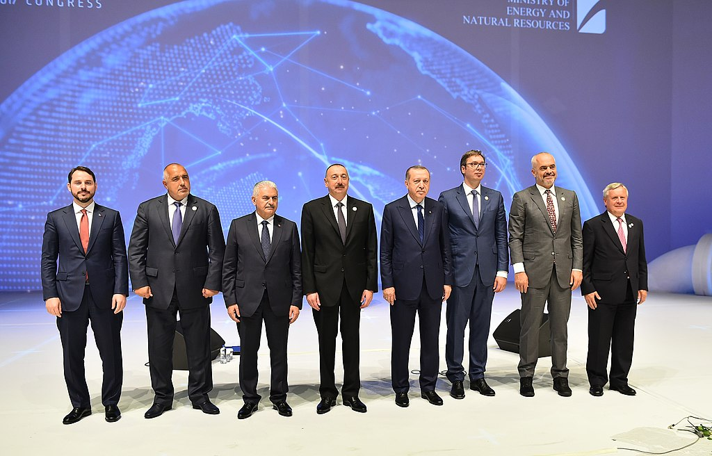 22nd World Petroleum Congress in Istanbul