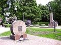 2526. Лаппеенранта. Памятник пехотному полку.jpg