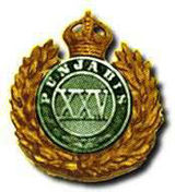 25 Punjabis badge.jpg