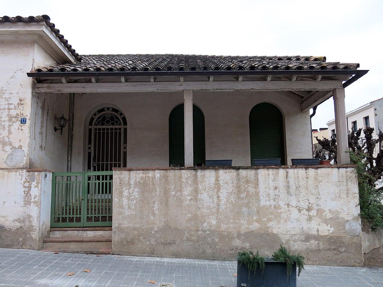 File 297 casa ma osa c mina 12 la garriga jpg wikimedia commons - Casa la garriga ...