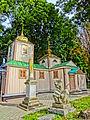 3. Стефанівська церква; Рівне.JPG