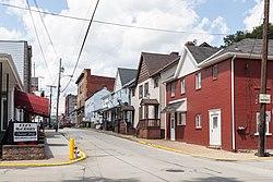 300 block of Main Street