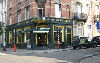 Jack OSheas international Irish butcher chain