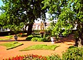 356. Peterhof. Monplaisirsky garden.jpg