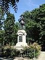 3635 - Milano - Francesco Barzaghi, Monumento a Luciano Manara - Foto Giovanni Dall'orto 23-6-2007.jpg