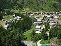 3806 - Winkelmatten - View from Gornergratbahn.JPG