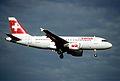 383ah - Swiss Airbus A319-112, HB-IPU@ZRH,21.10.2005 - Flickr - Aero Icarus.jpg