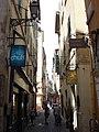 38 Rue Droite, Restaurant Acchiardo, Nice, Provence-Alpes-Côte d'Azur, France - panoramio.jpg