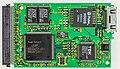 3COM Megahertz 3CCFE574BT - board-5209.jpg