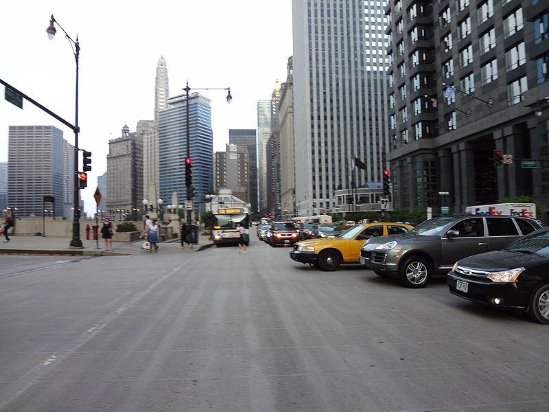 Alugar carro no aeroporto de Chicago