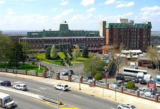 Schuetzen Park (New Jersey) human settlement in New Jersey, United States of America