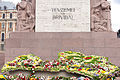 4.maija svinīgā ziedu nolikšana pie Brīvības pieminekļa (5686754685).jpg