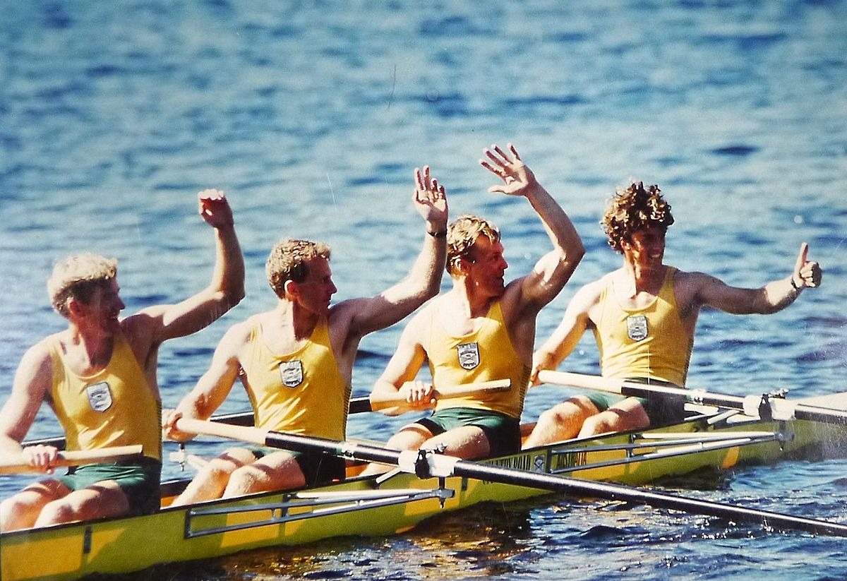 1990 World Rowing Championships