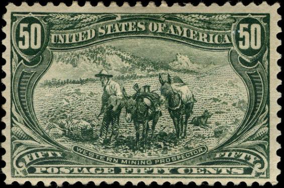 File:50c Western mining prospector 1898 U.S. stamp.tiff