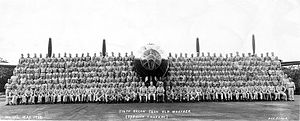 514th Flight Test Squadron - The 514th Reconnaissance Squadron (VLR) Weather taken in May 1949