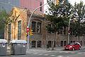 52 Ca l'Aranyó, Universitat Pompeu Fabra, c. Llacuna.jpg