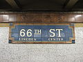 66th Street Lincoln Center IRT 1.JPG