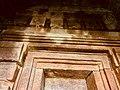 704 CE Svarga Brahma Temple, Alampur Navabrahma, Telangana India - 75.jpg